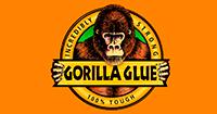 Gorilla tape & lim