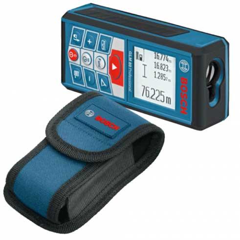 Billede af Bosch Laserafstandsmåler GLM 80 Professional