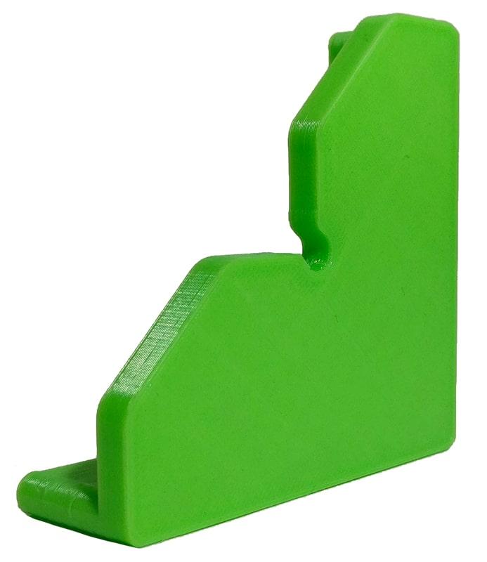 Image of   3D Troldtekt Skrueskabelon