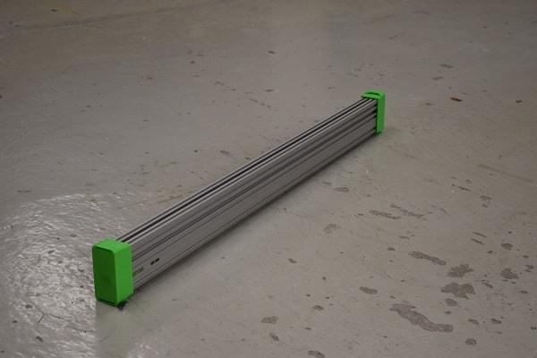 Image of   3D Beskyttelseskapper MFS