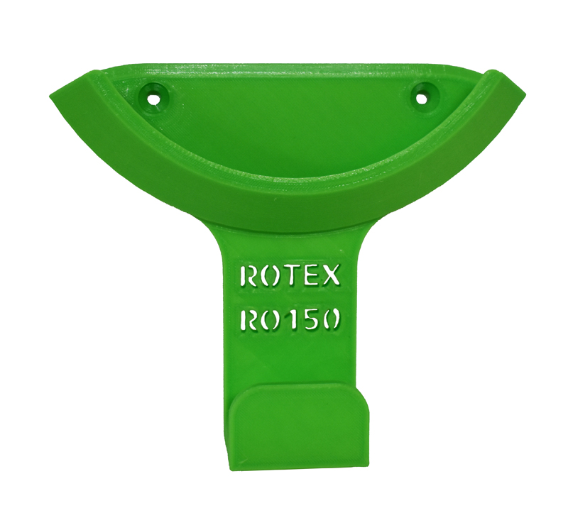 Image of   3D Ophæng RO 125 Rotex