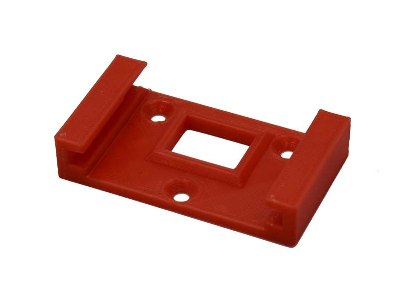 Image of 3D Batteriophæng - Bosch 18v