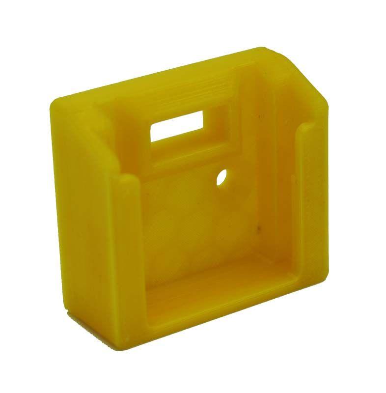 Image of 3D batteriophæng - Dewalt 10,8V