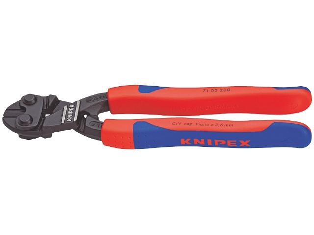 Køb Knipex kraft bidetang 7102-200