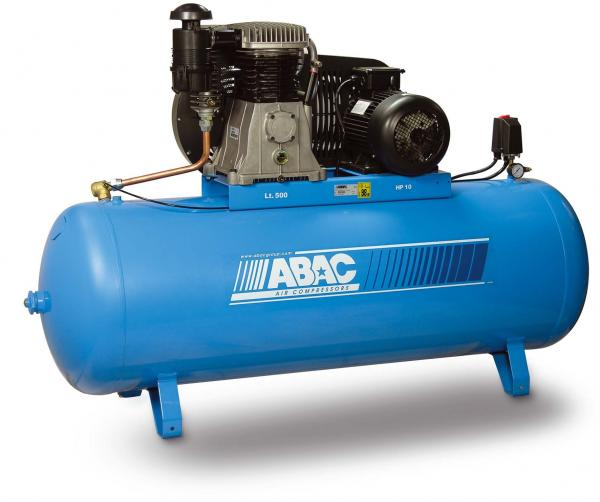 Image of   ABAC LP 1200/11/500 Kompressor