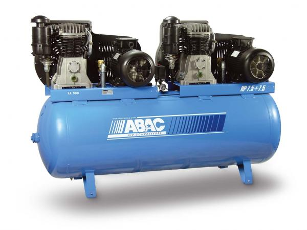 Image of   ABAC Kompressor LP 1600/11/500