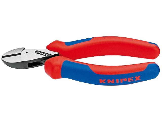 Køb Knipex skævbider X-cut 7302 160mm