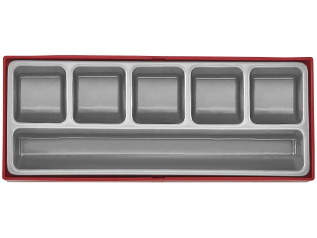 Teng Tools værktøjskasse TTZ01 (Indbygningskasse)