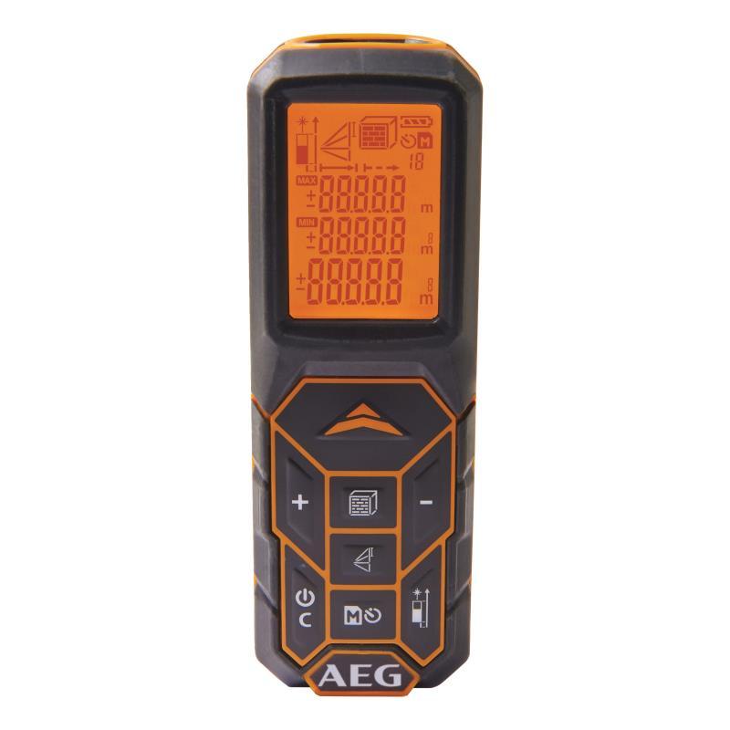 Billede af AEG Laserafstandsmåler LMG 50