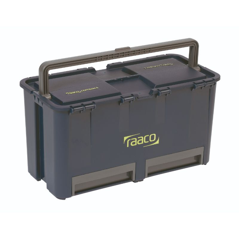 RAACO Compact 37