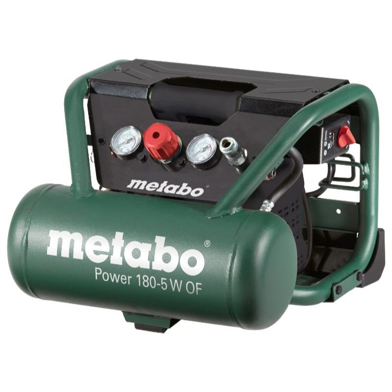 Metabo 180-5 W OF