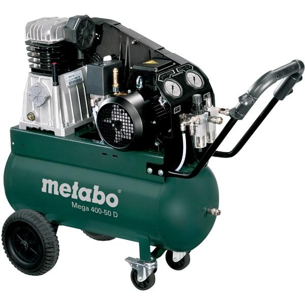 Metabo MEGA 400-50 D
