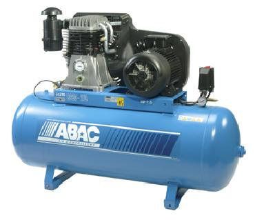 Image of   ABAC Kompressor LP 900/10/270