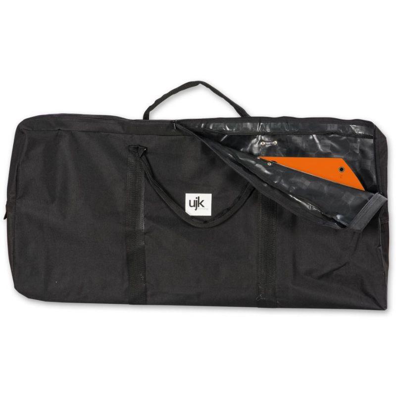 Køb UJK Slidstærk Taske til Bordplade Jig 700mm