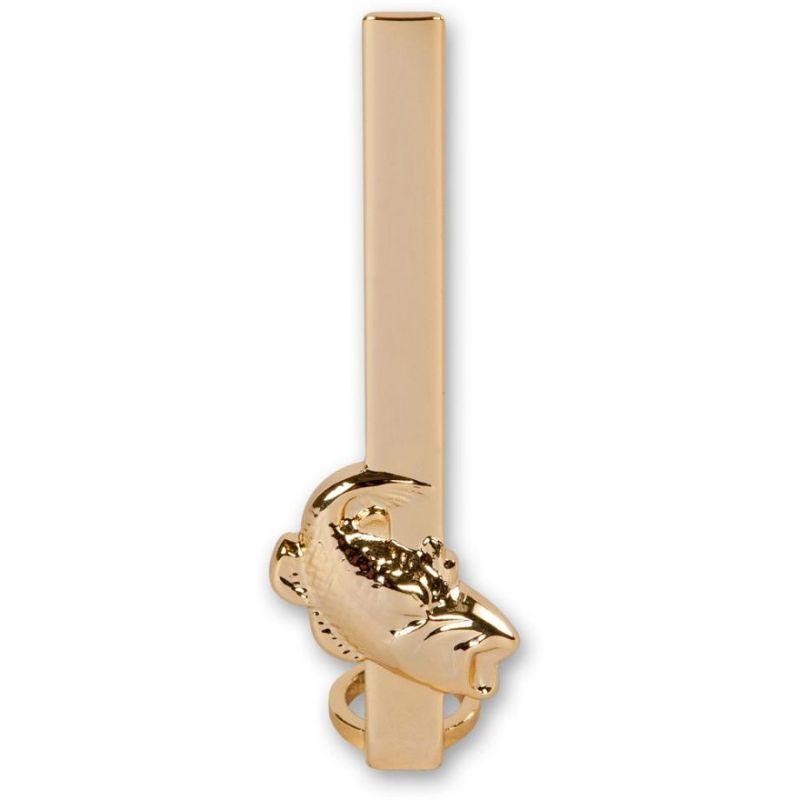 Billede af CraftProKits Aborre Klips, Guld Til Slimline Kuglepenne