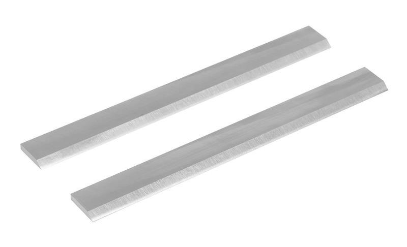 Billede af Bernardo Sæt med høvl knive til CWM 135 (2 stk.) - 133 x 17 x 3 mm