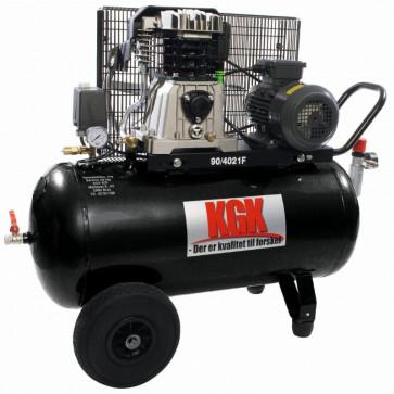 KGK Kompressor 90/515 1501700