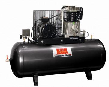 KGK Kompressor 300/858 1501900