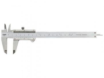 Limit Skydelære CVU 150 mm med låseskrue