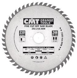 CMT rundsavsklinge HM Klinge 160x2,6x20 Z24 W 291.160.24H