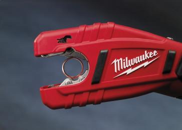 Milwaukee C12 PC/0 Kompakt M12 rørskærer 4933411920 4933411920