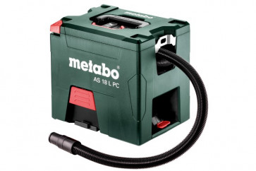 Metabo Akku støvsuger AS 18 L PC