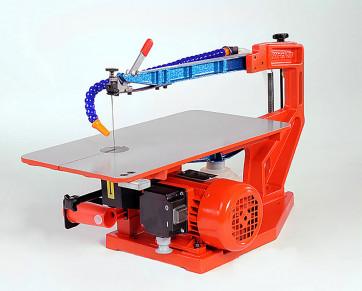 Hegner Multicut 2S elektronisk 76011