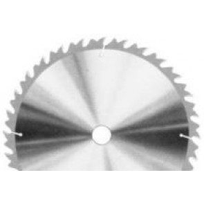 HM klinge 500x4,0 / 3,0 x30mm F36 - 0025003036