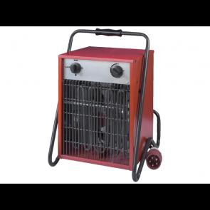 Varmeblæser 9 kW 230V