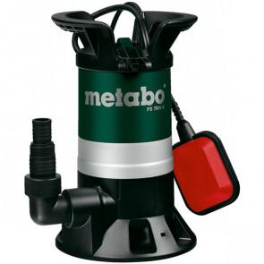 Metabo spildevandspumpe PS 7500 S - 0250750000
