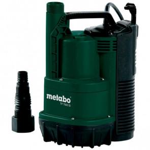 Metabo rentvandspumpe TP 7500 SI - 0250750013