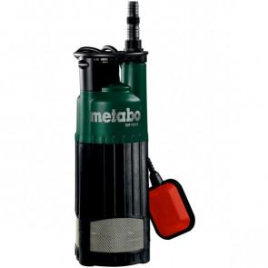 Metabo rentvandspumpe TDP 7501 S - 0250750100