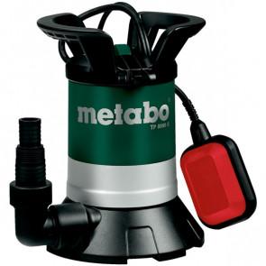 Metabo rentvandspumpe TP 8000 S - 0250800000