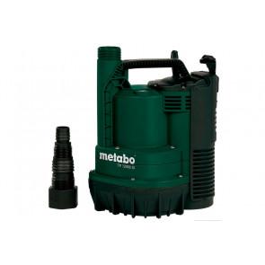 Metabo Rentvands-dykpumpe TP 12000 SI 0251200009
