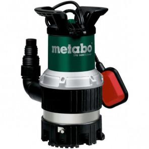 Metabo combi-pumpe TPS 14000 S - 0251400000