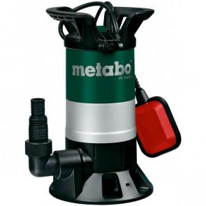 Metabo spildevandspumpe PS 15000 S - 0251500000
