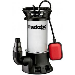 Metabo Spildevandsdykpumpe PS 18000 SN 0251800000