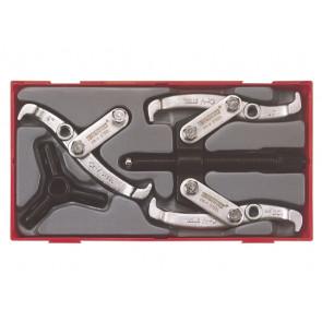 Teng Tools Aftrækkersæt TT804 - 03980109