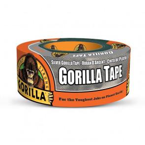 Gorilla Tape Silver (11 m) - 052427607126