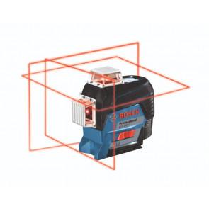 Bosch Cirkellaser GLL3-80C M/BM1/12V/Lader/LB - 0601063R02