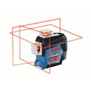 Bosch Cirkellaser GLL 3-80 C Solo L-Boxx - 0601063R03