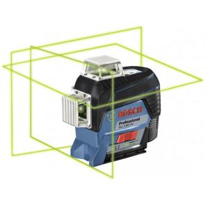 Bosch Linjelaser GLL 3-80 CG Professional 0601063t00
