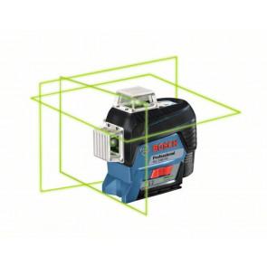 Bosch Cirkellaser GLL 3-80CG Solo L-Boxx - 0601063T03