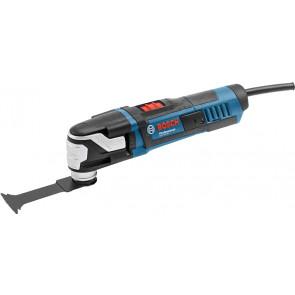 Bosch Multicutter GOP 55-36 Professional + tilbehør - 0601231101