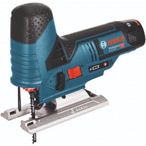 Bosch AKKU-STIKSAV GST 12V-70 2X3,0AH L-boxx - 06015A1005
