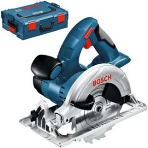 Bosch Akku Rundsav GKS 18V-Li (solo) i L-BOXX - 060166H006