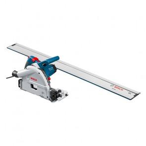 Bosch Dyksav GKT 55 GCE Professional + Føringsskinne - 0601675002