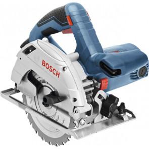 Bosch Håndholdt Rundsav GKS 165 Professional  - 0601676100
