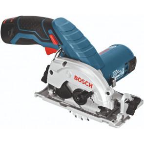 Bosch AKKU-RUNDSAV GKS 12V-26 2X3,0AH L-boxx - 06016A1005