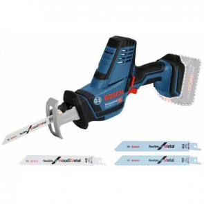 Bosch akku bajonetsav GSA 18V-LI C SOLO - 06016A5004